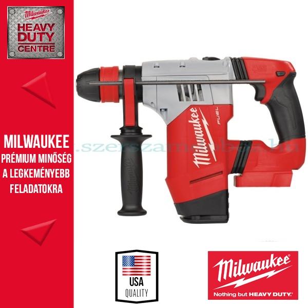 Milwaukee M18 CHPX-0 Nagyteljesítményű SDS-plus kalapács