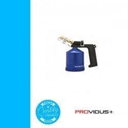 PROVIDUS forrasztólámpa műanyagházas, piezo PG200