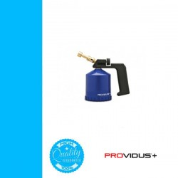 PROVIDUS forrasztólámpa műanyagházas PG100