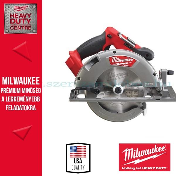 Milwaukee M18 CCS66-0 Akkus körfűrész