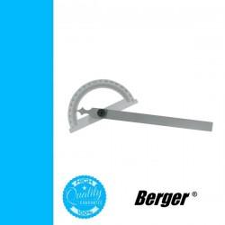 BERGER szögmérő 300/500mm