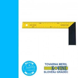 TOVARNA asztalos derékszög 350mm
