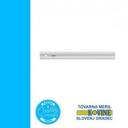 TOVARNA Ergo alumínium vonalzó 500mm