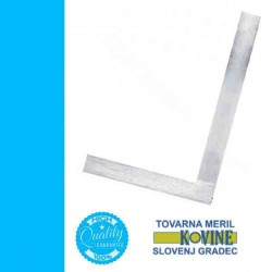 TOVARNA lakatos derékszög 500x280mm