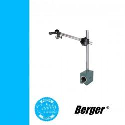 BERGER mágneses mérőállvány F60