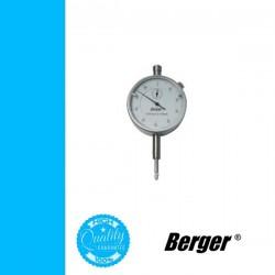 BERGER indikátor mérőóra 0-10/0,01mm