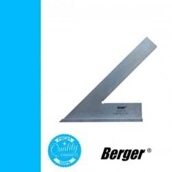 BERGER talpas szögellenőrző 45° 200x130mm