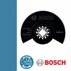 Bosch HCS szegmens fűrészlap, ACZ 85 EC Wood 85 mm