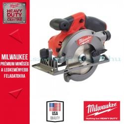 Milwaukee M12 CCS44-0 Akkus körfűrész
