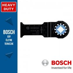 Bosch BIM merülő fűrészlap, AIZ 32 AB Metal 32 x 50 mm - 5db