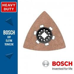 Bosch AVZ 90 RT6 Carbide RIFF csiszolótalp 90 mm