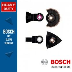 Bosch 4 részes csempéző készlet