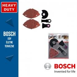 Bosch 13 részes univerzális készlet