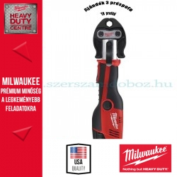 Milwaukee M12 HPT-202C Akkus Présgép TH szett