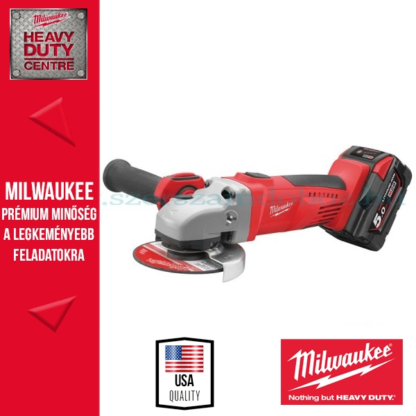 Milwaukee 28V-os gépek