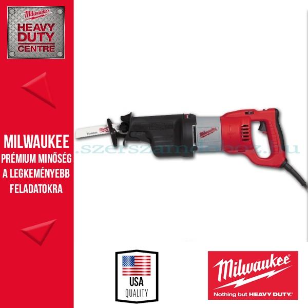 Milwaukee SSPE 1300 RX Orrfűrész