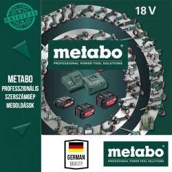 METABO 18V Akkus Csomagkonfigurátor