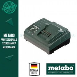 Metabo akkutöltő SC 60 Plus 18V