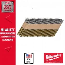 Milwaukee D fejű szeg, 7.4 × 2.8 / 80mm  3000db