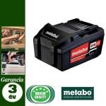 Metabo 625592000 Akkumulátor 18V 5,2Ah Li-Power
