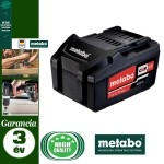 Metabo Akkumulátor 18V 4,0Ah Li-Power