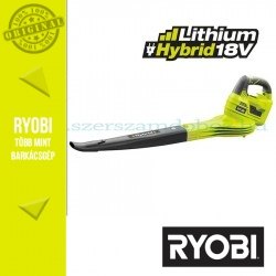 Ryobi OBL1820H Hibrid lombfújó