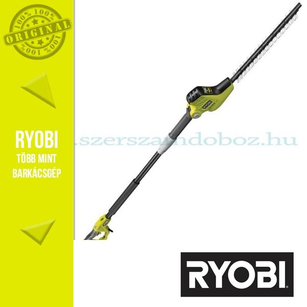 Ryobi RPT4545E Elektromos nyeles sövényvágó