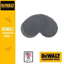 DEWALT DTM3113-QZ EXTREME Excenter csiszolóháló 125 mm 80 g - 10 db/csomag