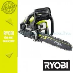 Ryobi RCS3835T 37 cm³ POWR XT™ benzines láncfűrész