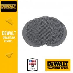 DEWALT DTM3107-QZ EXTREME Excenter csiszolóháló 125 mm 240 g - 5 db/csomag