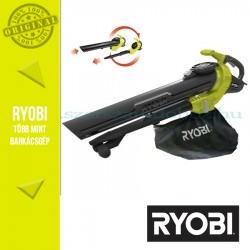 Ryobi RBV3000CESV Elektromos lombszívó