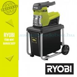 Ryobi RSH2845T Csendes működésű komposztaprító