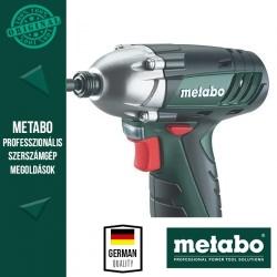 Metabo PowerMaxx SSD Akkus ütvecsavarbehajtó (alapgép)