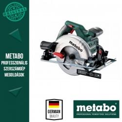 METABO KS 55 Körfűrész karton