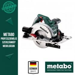 METABO KS 55 FS Körfűrész MetaLoc 1200W