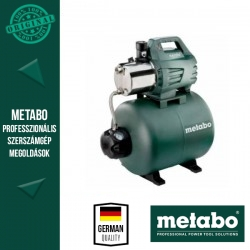 METABO HWW 6000 / 25 Inox Házivízmű