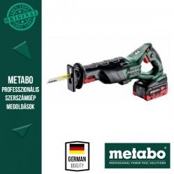 METABO SSE 18 LTX BL Kardfűrész