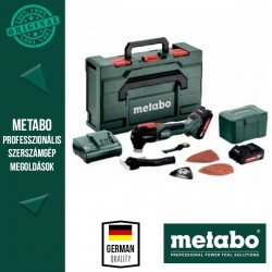 METABO MT 18 LTX BL QSL  Multitool