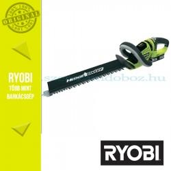 Ryobi RHT1851R15 Akkus sövényvágó