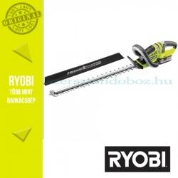 Ryobi RHT1855R40 Akkus sövényvágó