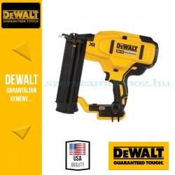 DEWALT DCN680N-XJ 18V XR Li-Ion 18Ga kefe nélküli szögbelövő alapgép
