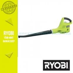 Ryobi OBL1802 Akkus lombfújó