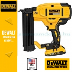 DeWalt DCN680D2-QW 18V Huzalszeg belövő