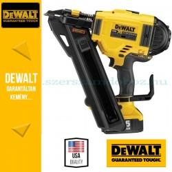 DeWalt DCN694P2-QW 18V Fémkapcsozó