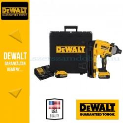 DeWalt DCN890P2-QW Akkus Betonszegező 18V, kefementes