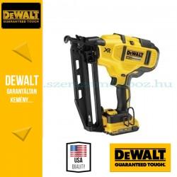 DeWalt DCN660D2-QW 18.0V-os XR Szögező