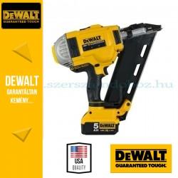 DeWalt DCN692P2K-QW 2 sebességes szögbelövő