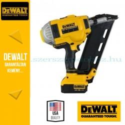 DeWalt DCN692P2-QW 2 sebességes szögbelövő