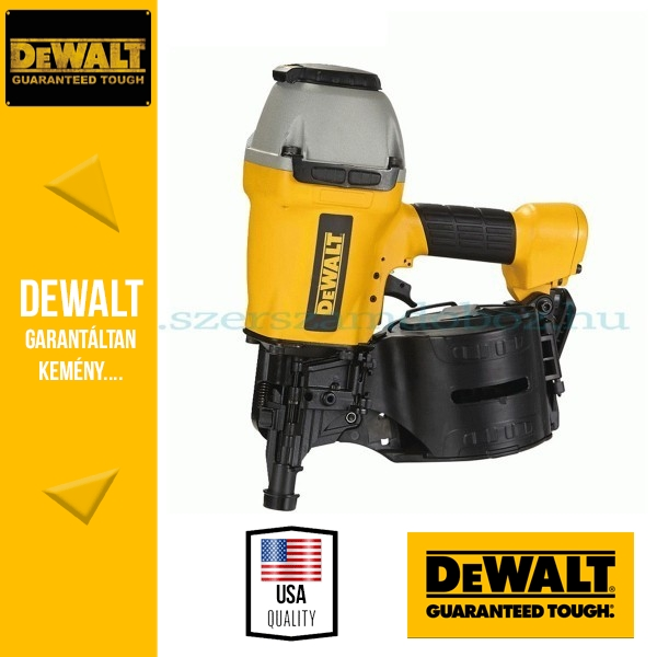 DeWalt DPN90C-XJ Körtárazott szögező