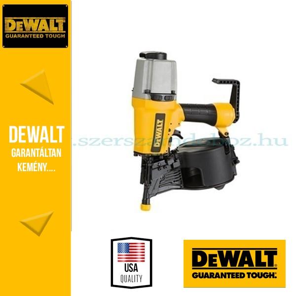 DeWalt DPN75C-XJ Körtárazott szögező